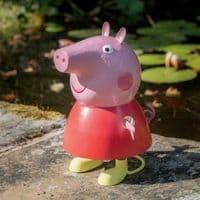 Full Range Officially Licensed Peppa Pig & Friends Indoor Outdoor Metal Ornament